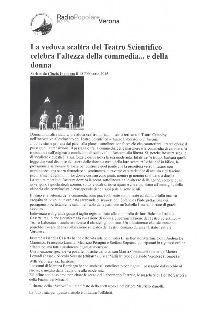 Radio Popolare La vedova scaltra-1